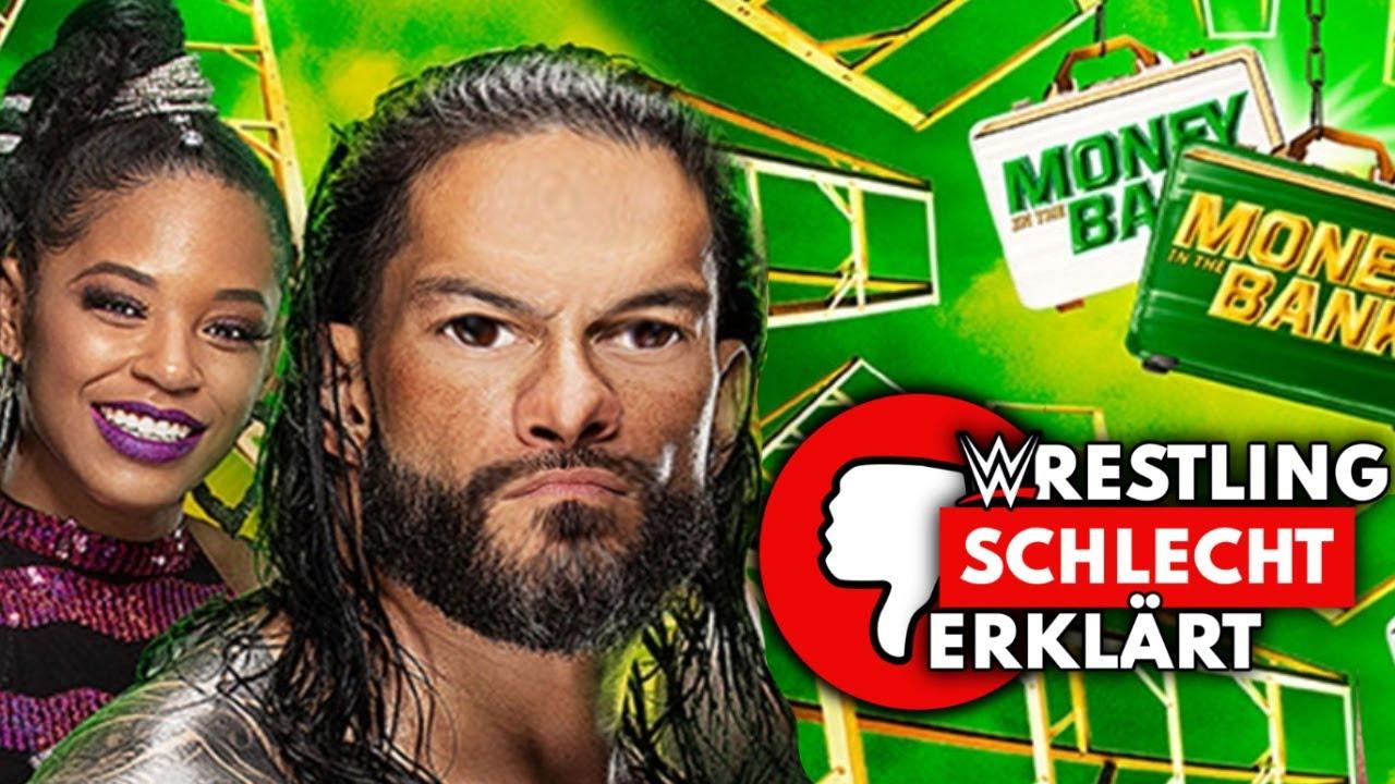 WWE Money in the Bank schlecht erklärt