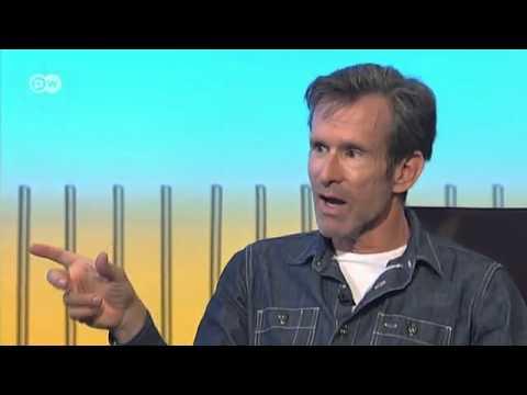 Talk mit Schauspieler Ulrich Matthes   Typisch deutsch