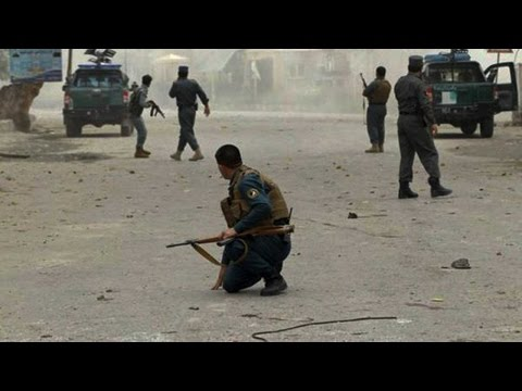 Afghanistan: Suicide blast in  Parwan kills 6, several injured