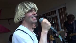 Watch Tim Burgess Oh My Corazon video