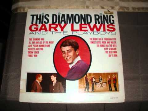 Gary Lewis & The Playboys - The Birds And The Bees