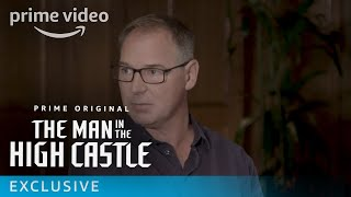 The Man In The High Castle Season 3 - Featurette: X-Ray Roundtable Series Preview I Prime Video