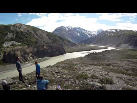 Alsek River Expedition