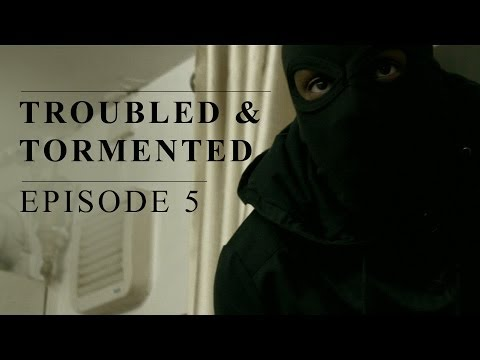Bugzy Malone ~ Troubled & Tormented [OFFICIAL MUSIC VIDEO]