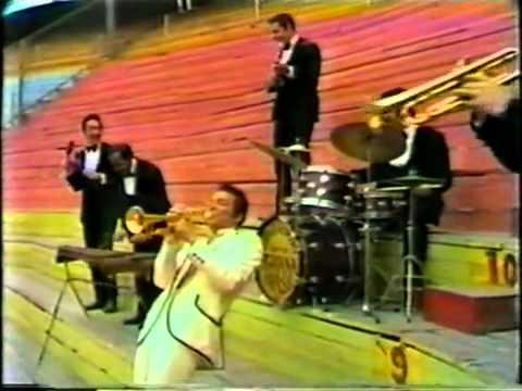 Herb Alpert & the Tijuana Brass The Lonely Bull Video 1962