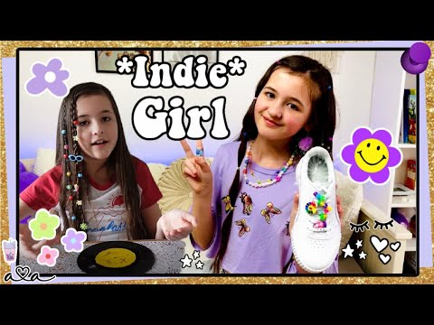 Meine  *INDIE* GIRL TIPPs 💜 DAY in My Life & INDIE STYLE DIYs   Alles Ava