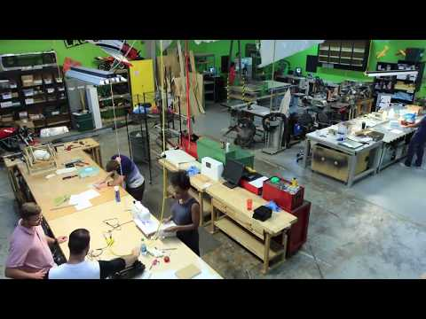 Diploma in Industrial Design - St.Hua Private School
