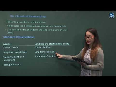 (Livestream) Môn Financial Accounting - Ngành Kinh tế - Tài chính - Chương trình LK Quốc tế (2)