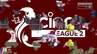 Kelty Hearts v Cowdenbeath - cinch League 2 31/7/21