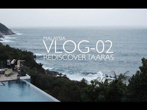 Malaysia VLOG-02: Rediscover Taaras by Berjaya Hotels and Resorts