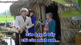 Karaoke Út Nhỏ   ut nho   Lý Hải   NewTitan    Karaoke Online