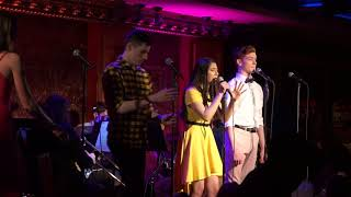 """""""What if I'm Right"""" & """"On We Go"""" from NOT QUITE EXTINCT - Hatched @ 54 Below"""