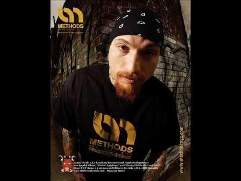 Danny Diablo - Me Llamo Diablo.wmv