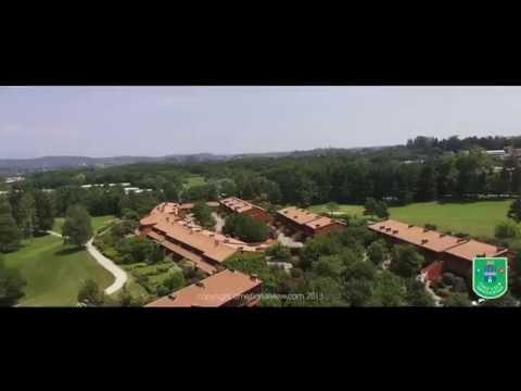 Club House - Golf Club Monticello ASD