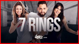 Baixar 7 rings - Ariana Grande | FitDance SWAG (Official Choreography)