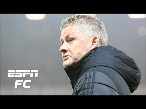 Tranmere vs. Man United: Another disaster coming for Ole Gunnar Solskjaer?   FA Cup