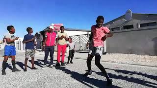 Freedom dance battle United Township Dancers - Biza wethu  Mr Thelasimpra