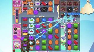 Candy Crush Saga Level 1212  No Booster