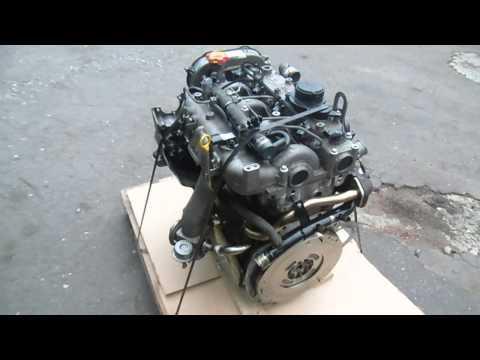 LDV MAXUS 2.5 TD EURO 4 ENGINE 2007-09