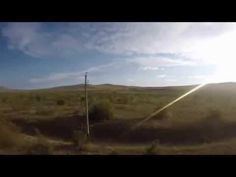 Travel Highlights: 6 Days on the Trans-Siberian Railway