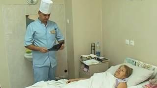 В Самаре сегодня провели операцию по замене тазобедренного сустава(Шагнуть в новую жизнь без боли. В Самаре впервые провели уникальную операцию - малоинвазивное эндопротезир..., 2016-10-28T16:13:10.000Z)