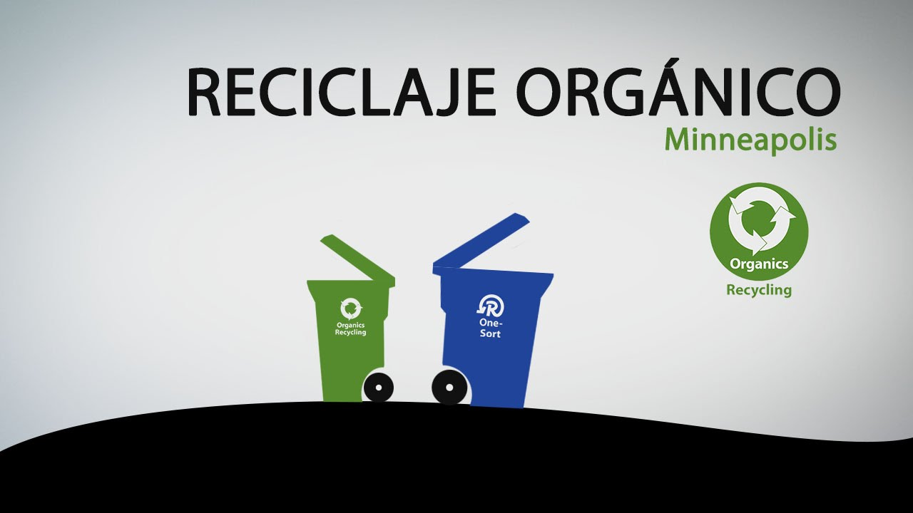 reciclaje orgnico organics recycling howto spanish