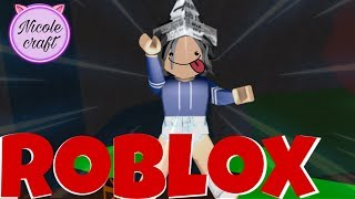 ROBLOX-I managed to get through alone: the (Flood exhaust)