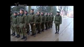 Военное обозрение (17.02.2015) Новая жизнь с военным билетом