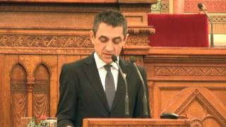 Potápi Árpád János beszéde, zárszava Thumbnail