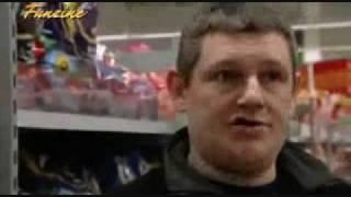 Tourette's Guy Grocery Store Fail