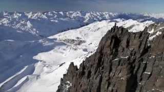 SNOW LOVE -  Singel-resor till Alperna!