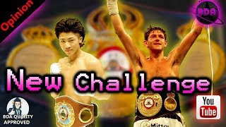 Can Naoya Inoue Overcome Jaime McDonnell?
