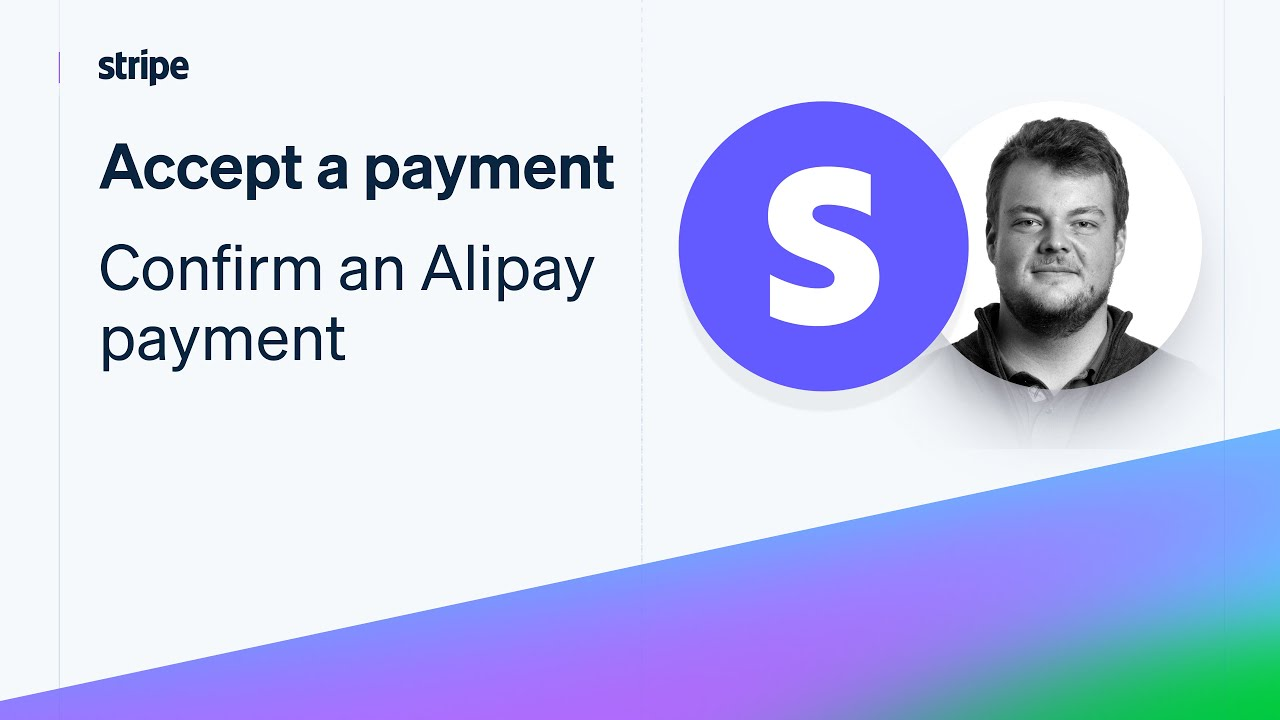 Accept Alipay payments on Android with Stripe