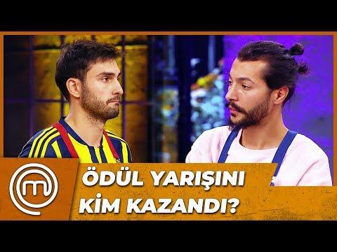 MasterClass Yarışını Kazanan Takım Belli Oldu   MasterChef Türkiye 41.Bölüm