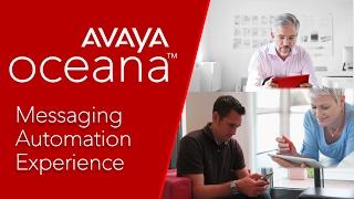 Avaya Ava - 3 Scenarios