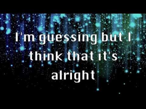 Go Periscope - Silver Wings (Lyrics)