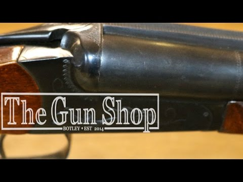 Baikal Side by Side Review - The Gun Shop
