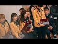 [4K] 170207 여자친구(GFRIEND) 신비(SinB) @ 서공예 공로상 수상 장면 by Chi!er