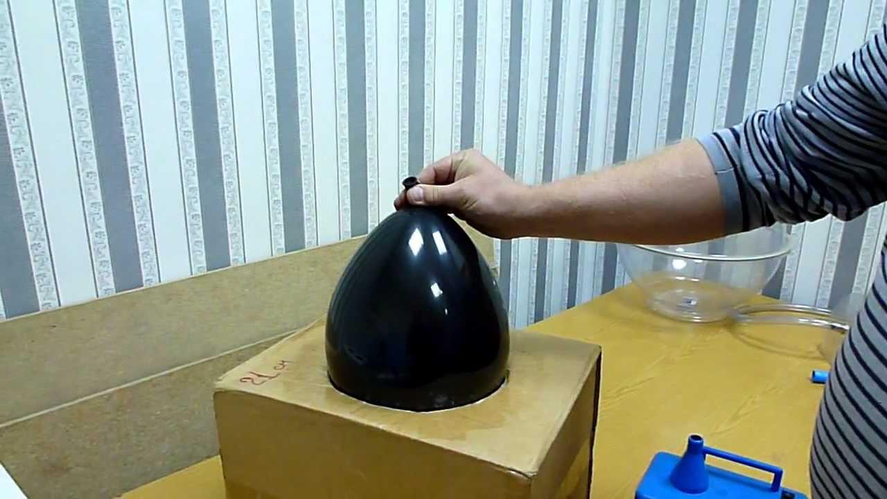 Калибратор для воздушных шаров своими руками фото 889