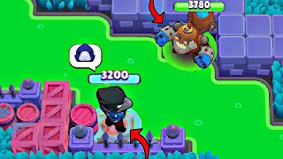Best hiding spots in brawl stars
