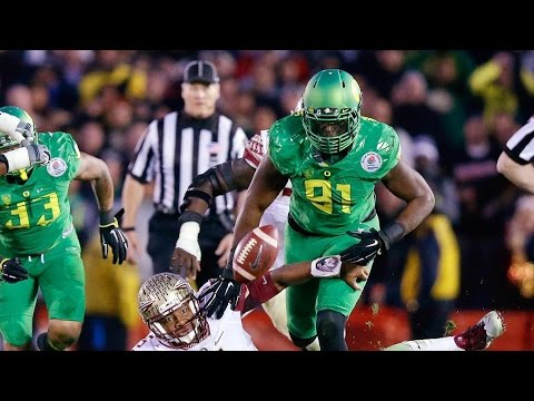 "The Best College Football Plays Of 2014-2015 || ""The Best Of The Best"" ᴴᴰ 