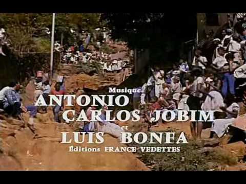 1959 - Agostinho dos Santos (Abertura de Orfeu Negro) - A Felicidade