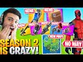 Everything Epic DIDN'T TELL YOU In The *HUGE* Season 2 Update! (Battlepass & Patch Notes) - Fortnite