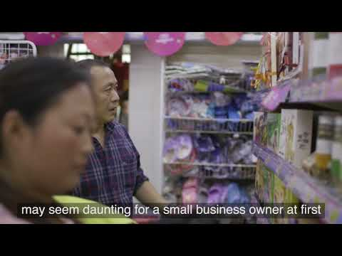 TMall turns Chinese grandma convenience stores into smart retail