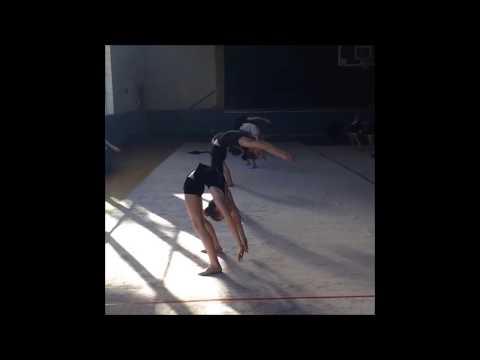 OSC Rhythmische Sportgymnastik   Doovi