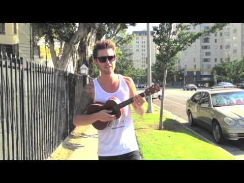 Katy Perry - ROAR Acoustic Cover - Andrew Allen