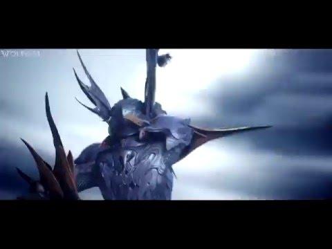 Gaming Tribute / Wreckage - Martin Harp / Gmv