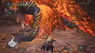 Raid para Kulve Taroth en el Monster Hunter World - sesion 3pseatmQmjL