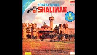 Rahul Dev Burman - Shalimar