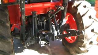 3 Point Hitch Overview
